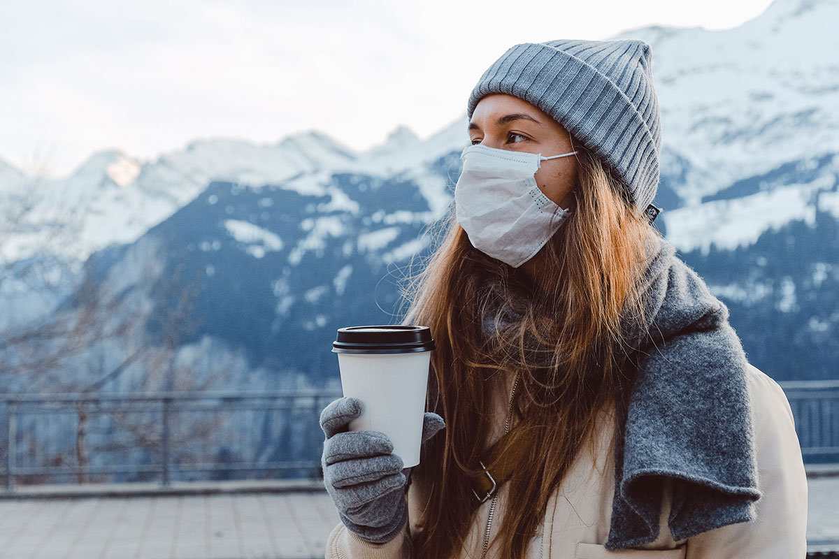 5 Schutzmasken gegen das Coronavirus (COVID-19) im Ãœberblick. Welche bringen etwas?