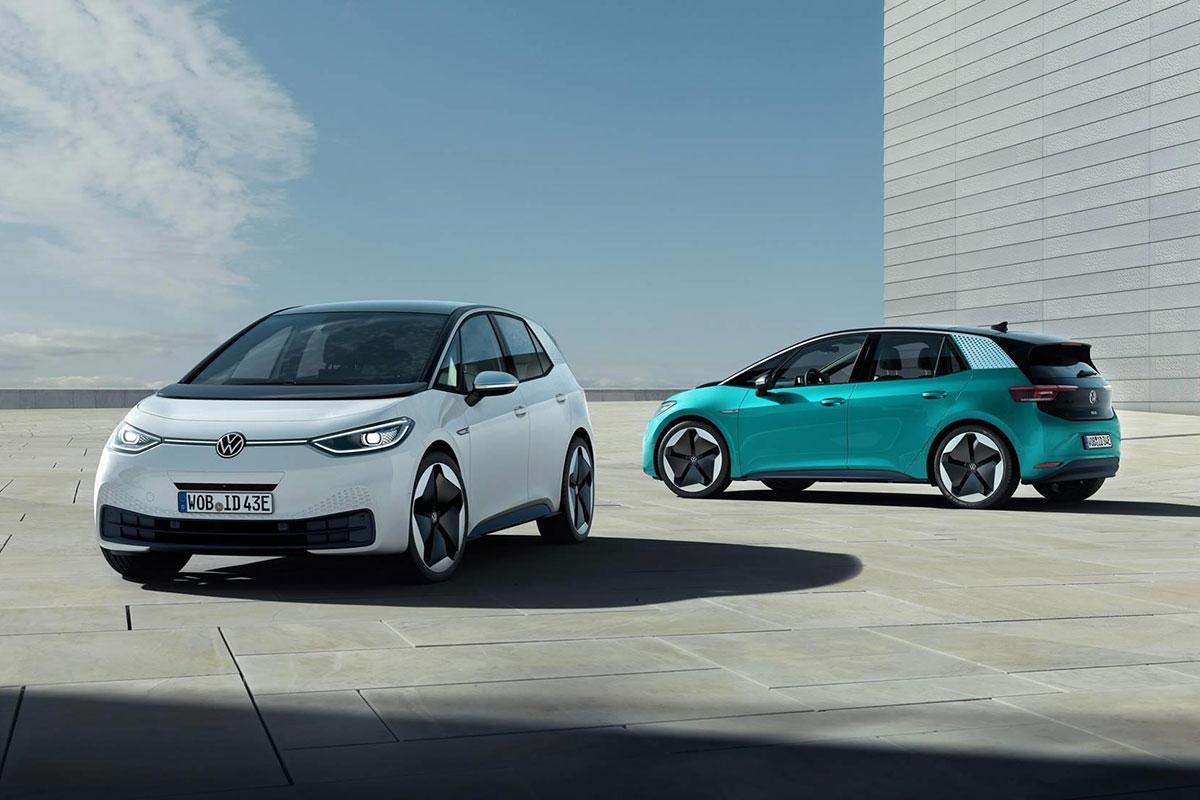 VW ID3 Kritik an Qualität des Volksstromers: VW ID 3 und das Vernichtende Testurteil