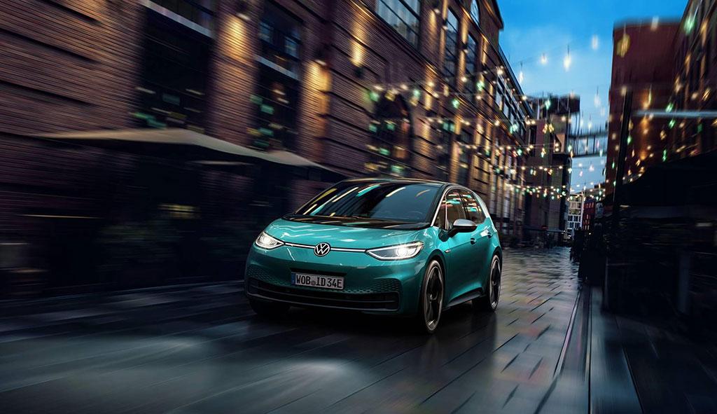 VW-ID3-Software-im-Test