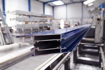 atelier aluminium menuiserie van henis