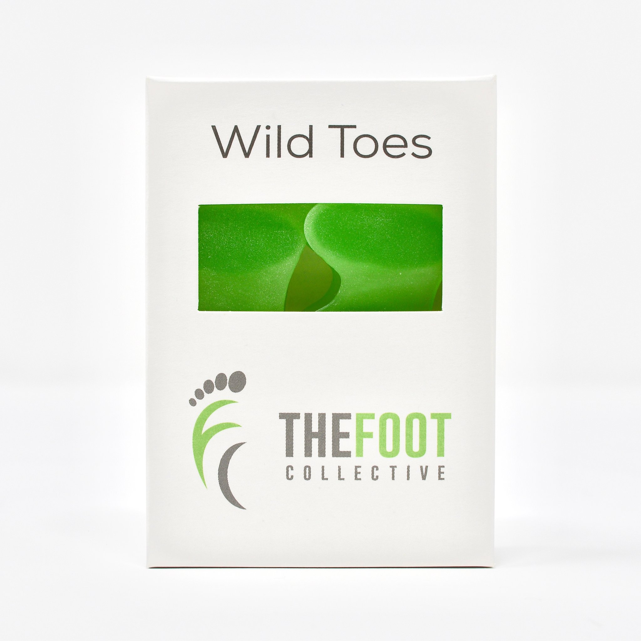 Barefoot shoe toe spacer