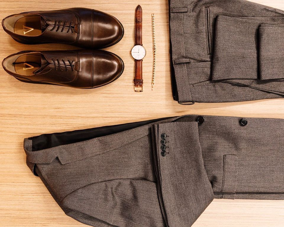 Definitive List Of Minimalist Dress Shoes For Men