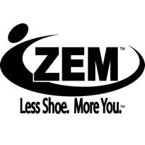 Less shoe. More you.