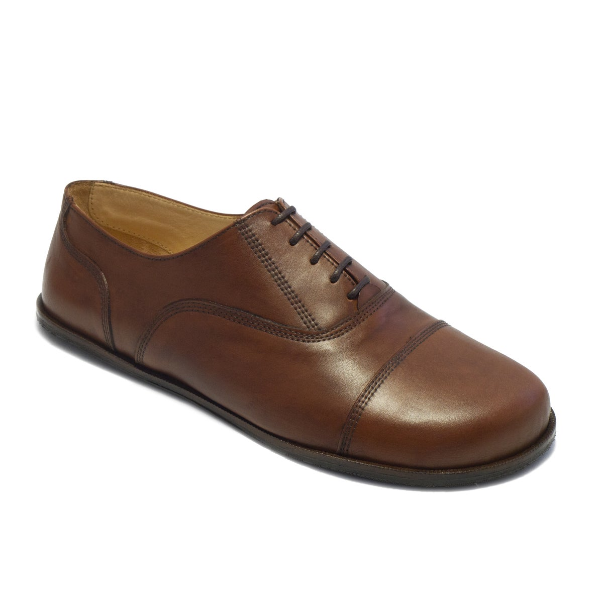 Image of BESPOKE OXFORD SHOES