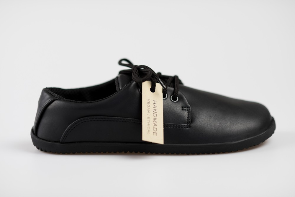 Minimalist Dress Shoes For Work