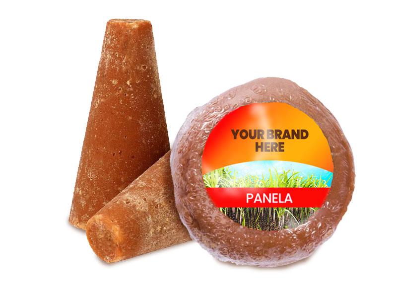 Panela - Piloncillo