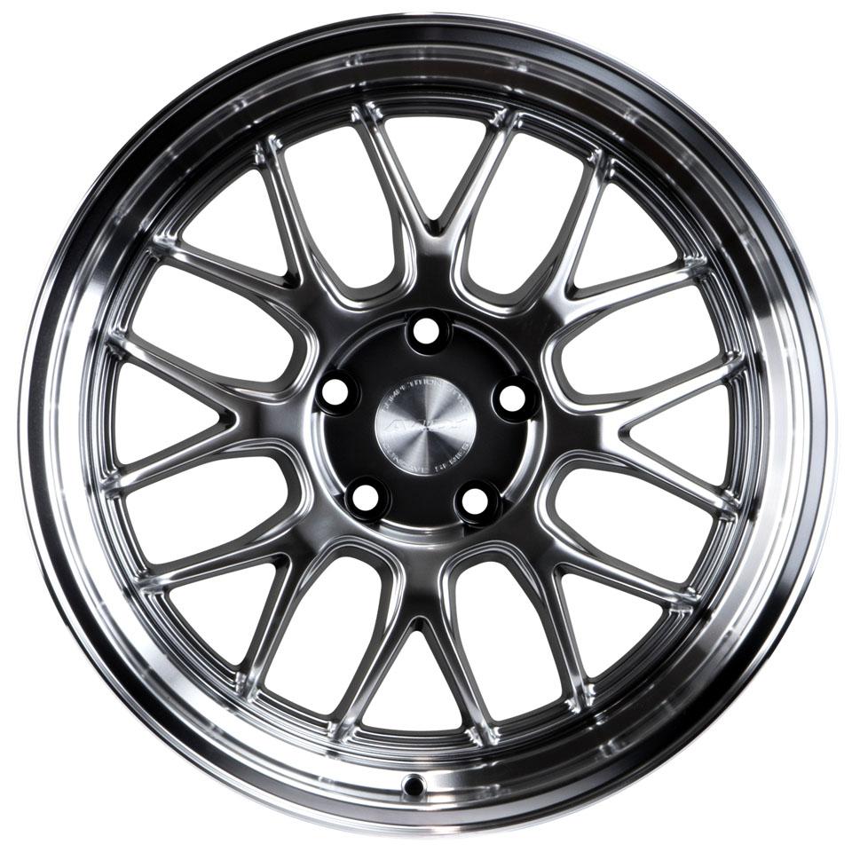 AV34 Wheel