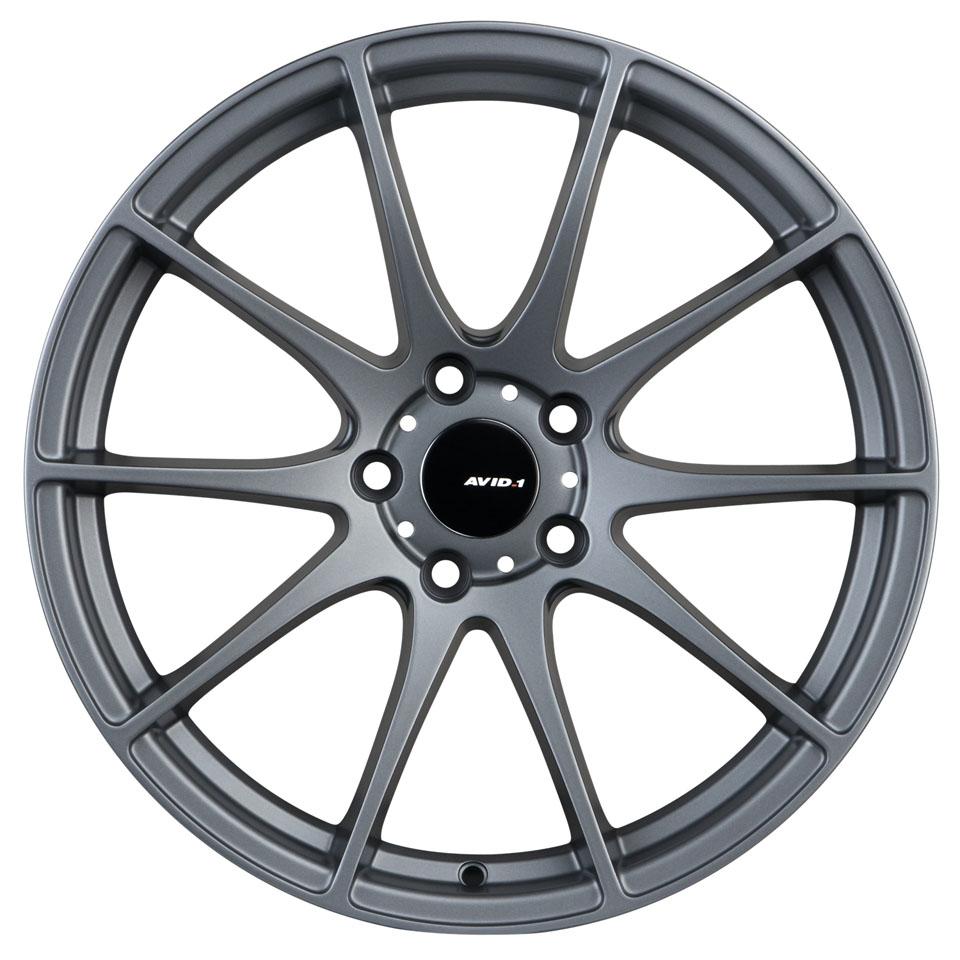 AV21 Wheel
