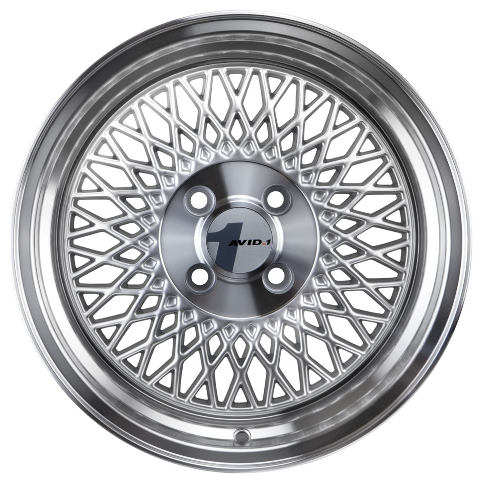AV18 Wheel