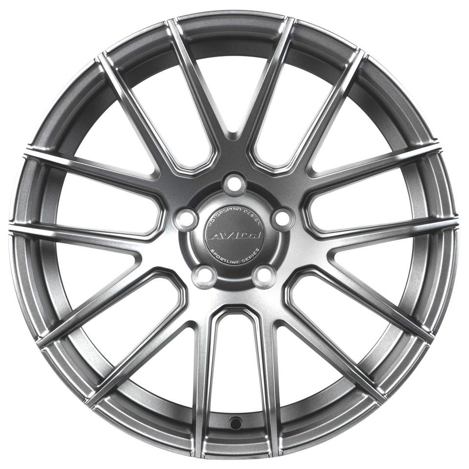 SL 01 wheel
