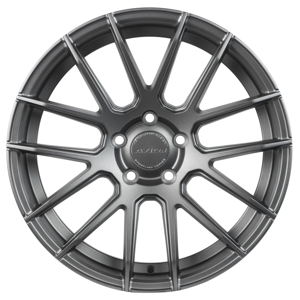 AV27 Wheel