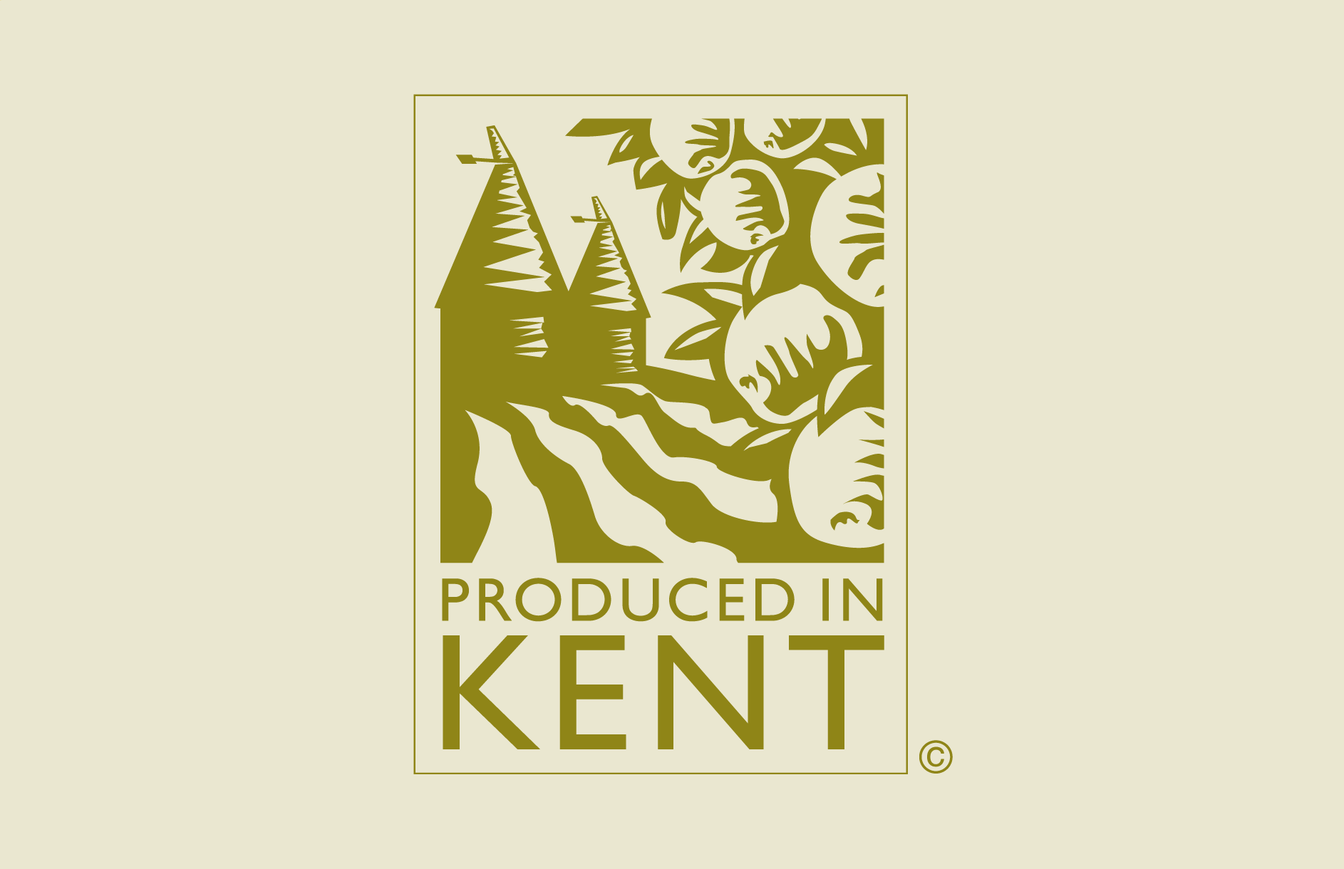 Produced in Kent / Identity