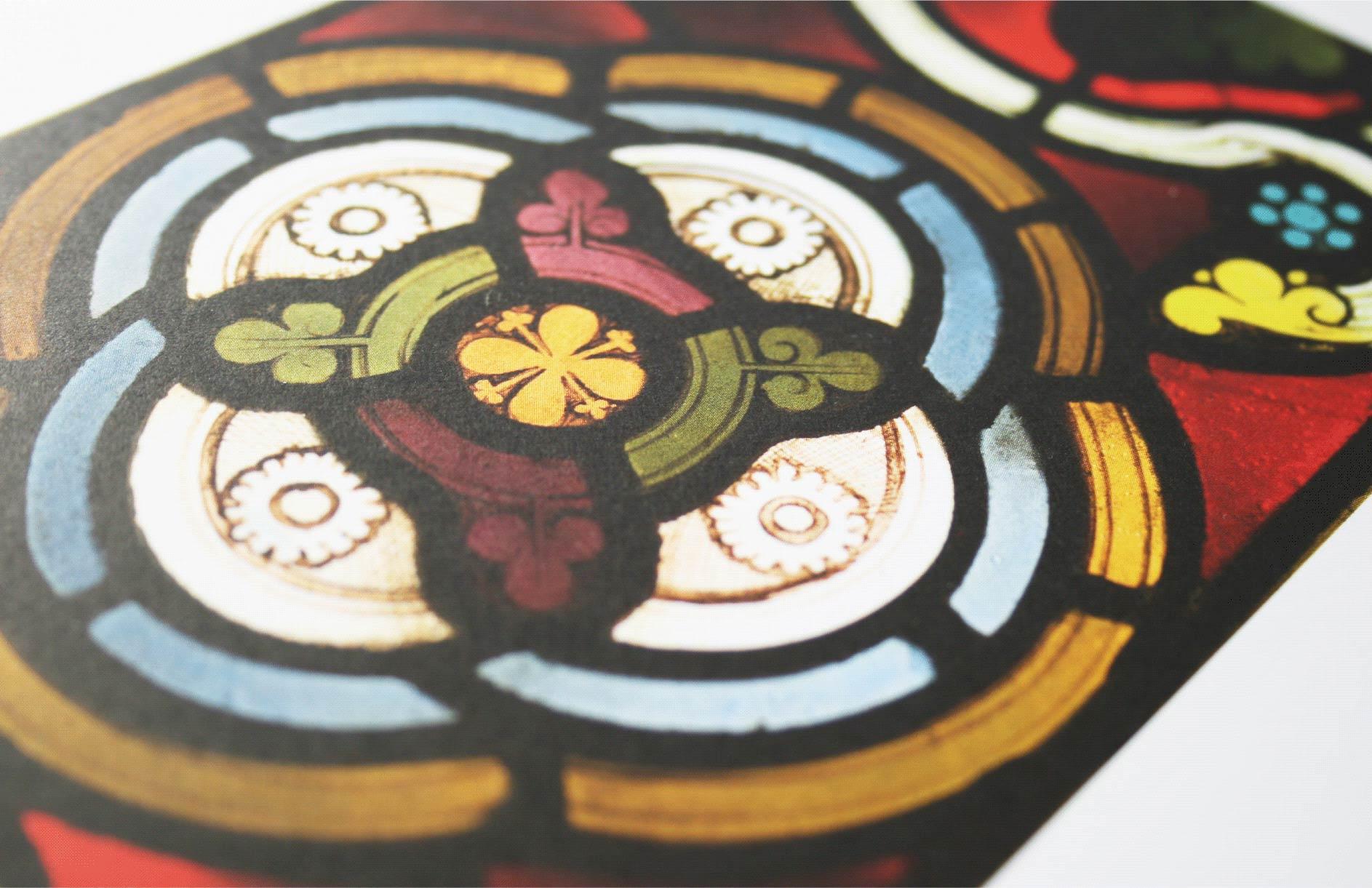St Johns School / Old Chapel appeal brochure