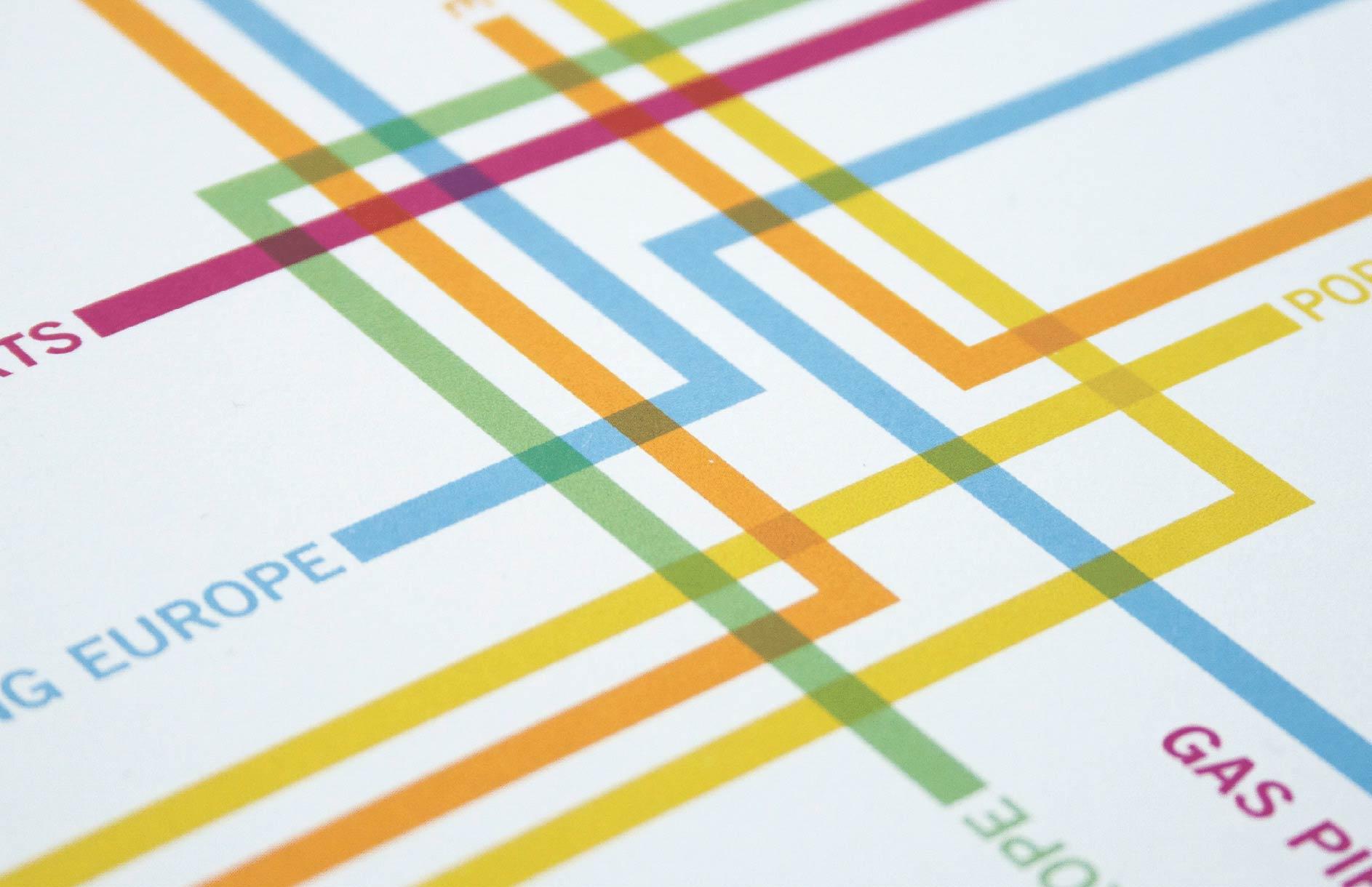 Linklaters / Infrastructure report