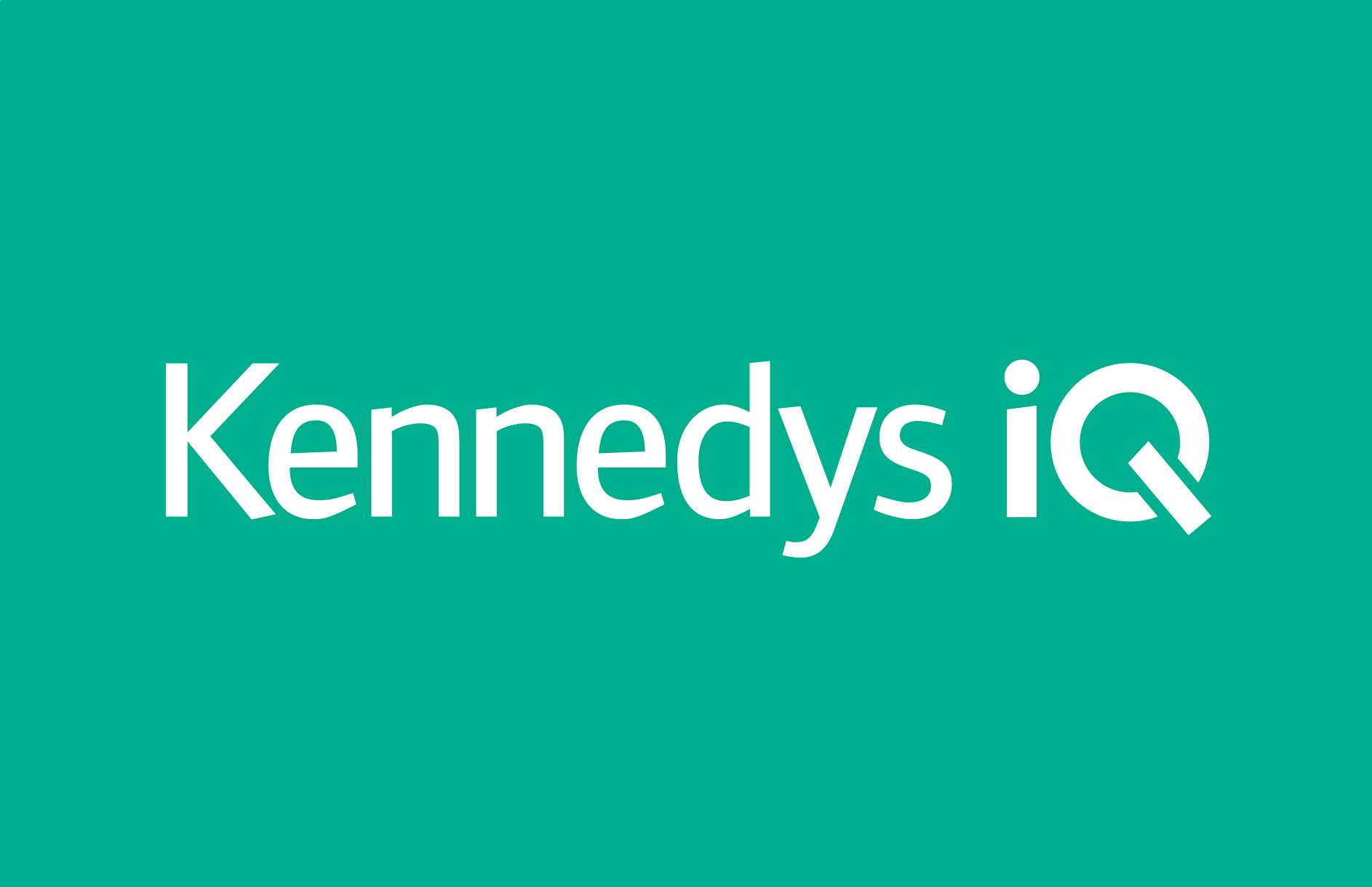 Kennedys / Kennedys IQ Brand identity