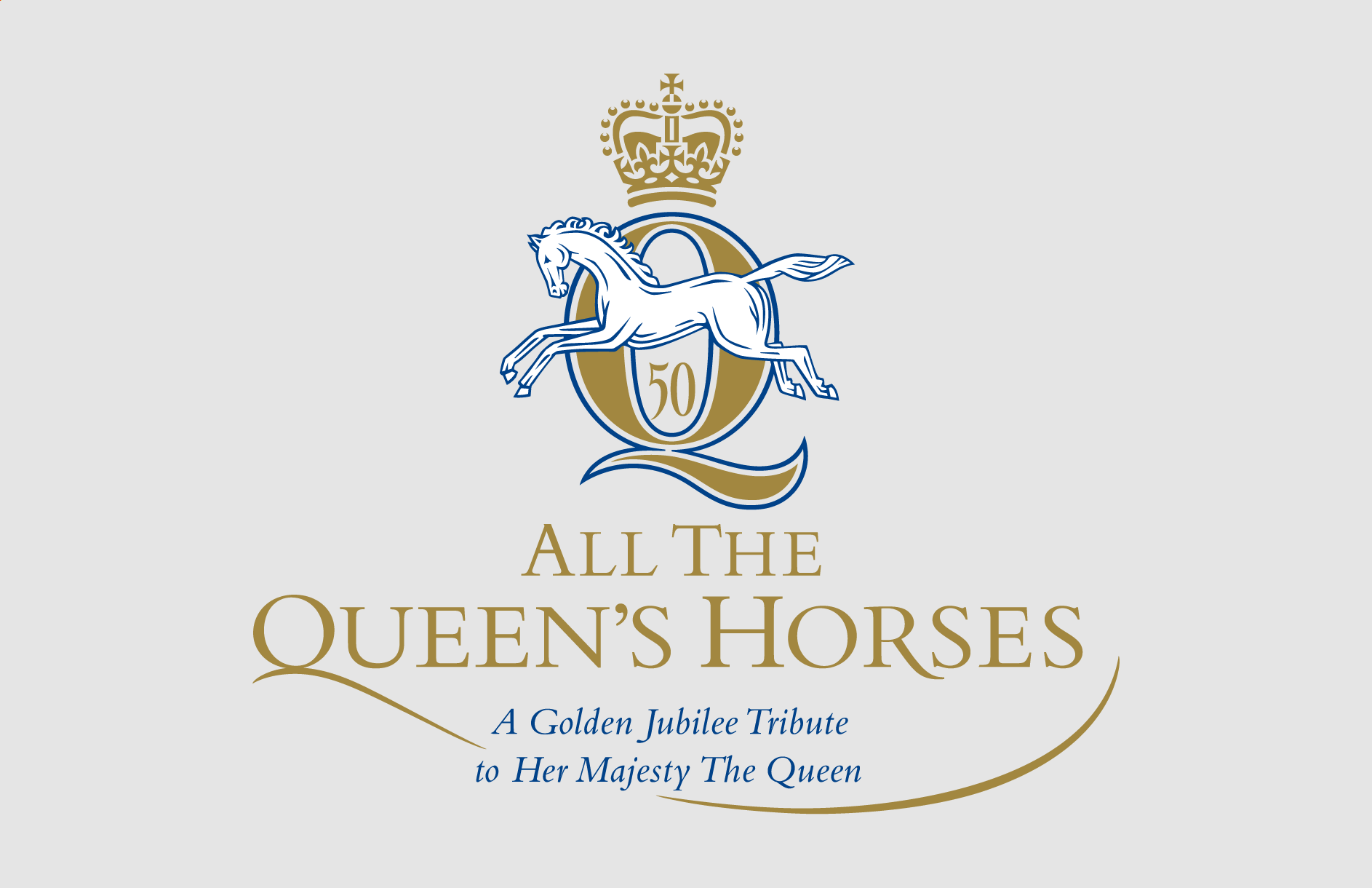 All the Queen's Horses / Identity