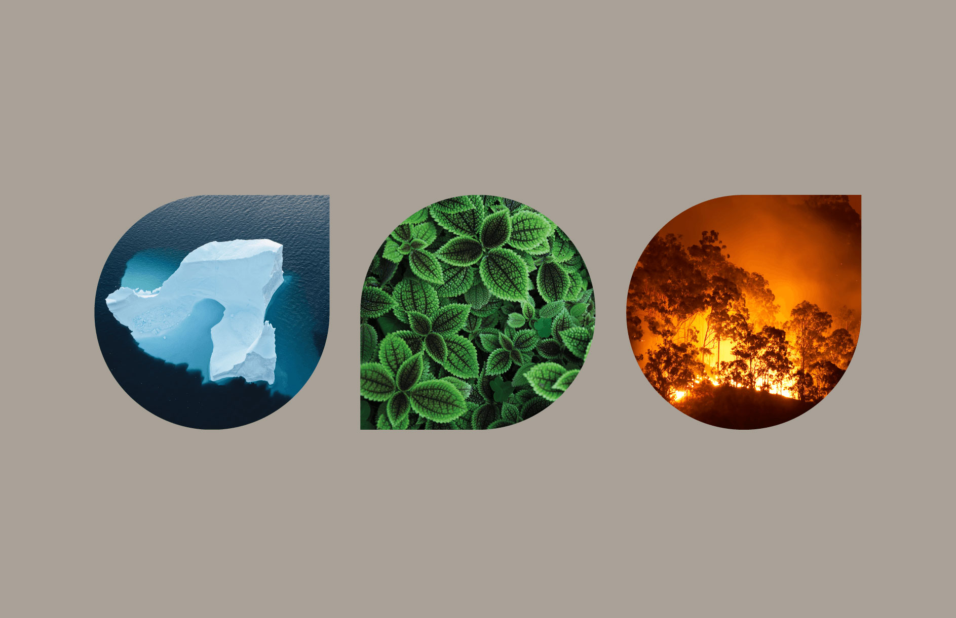 Linklaters / ESG visual language