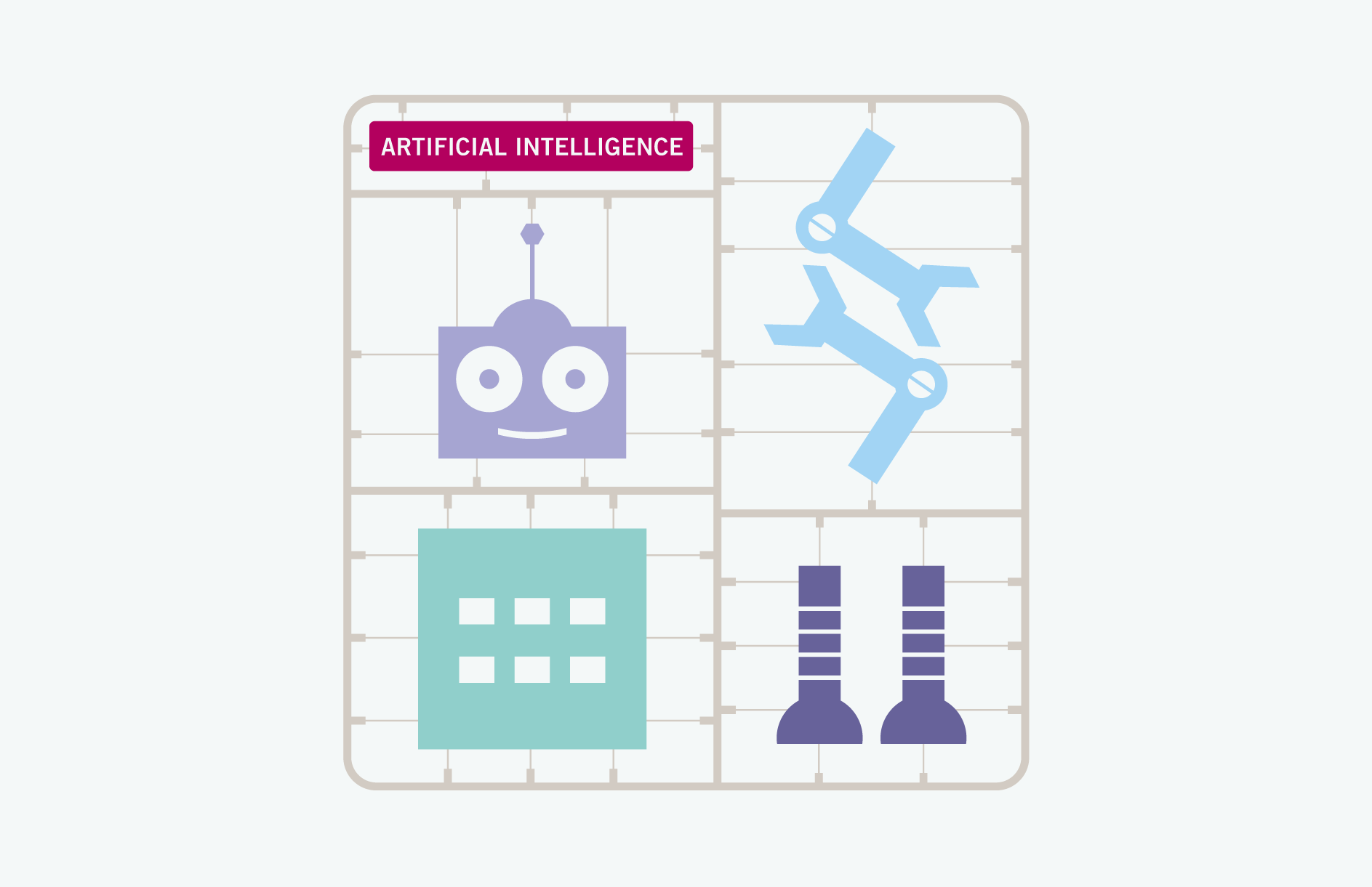 Linklaters / AI Toolkit