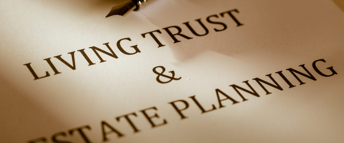 Should I Have a Will or Trust?