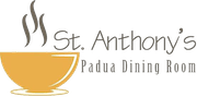 Saint Anthony's Padua Dining Room