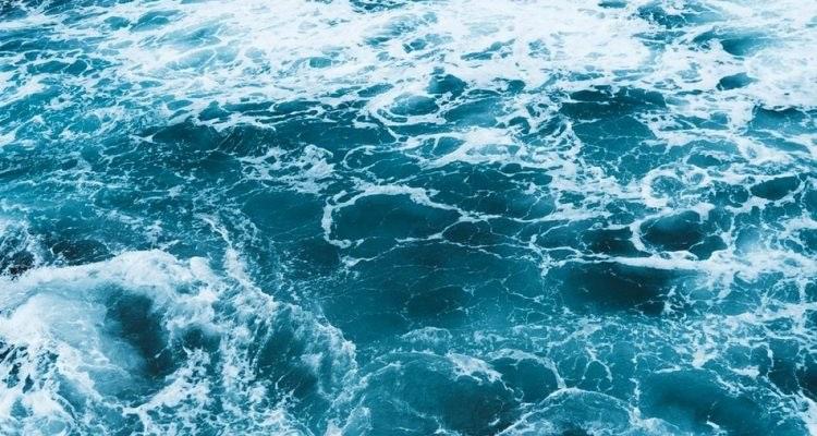 Illustration imaginaire de l'eau