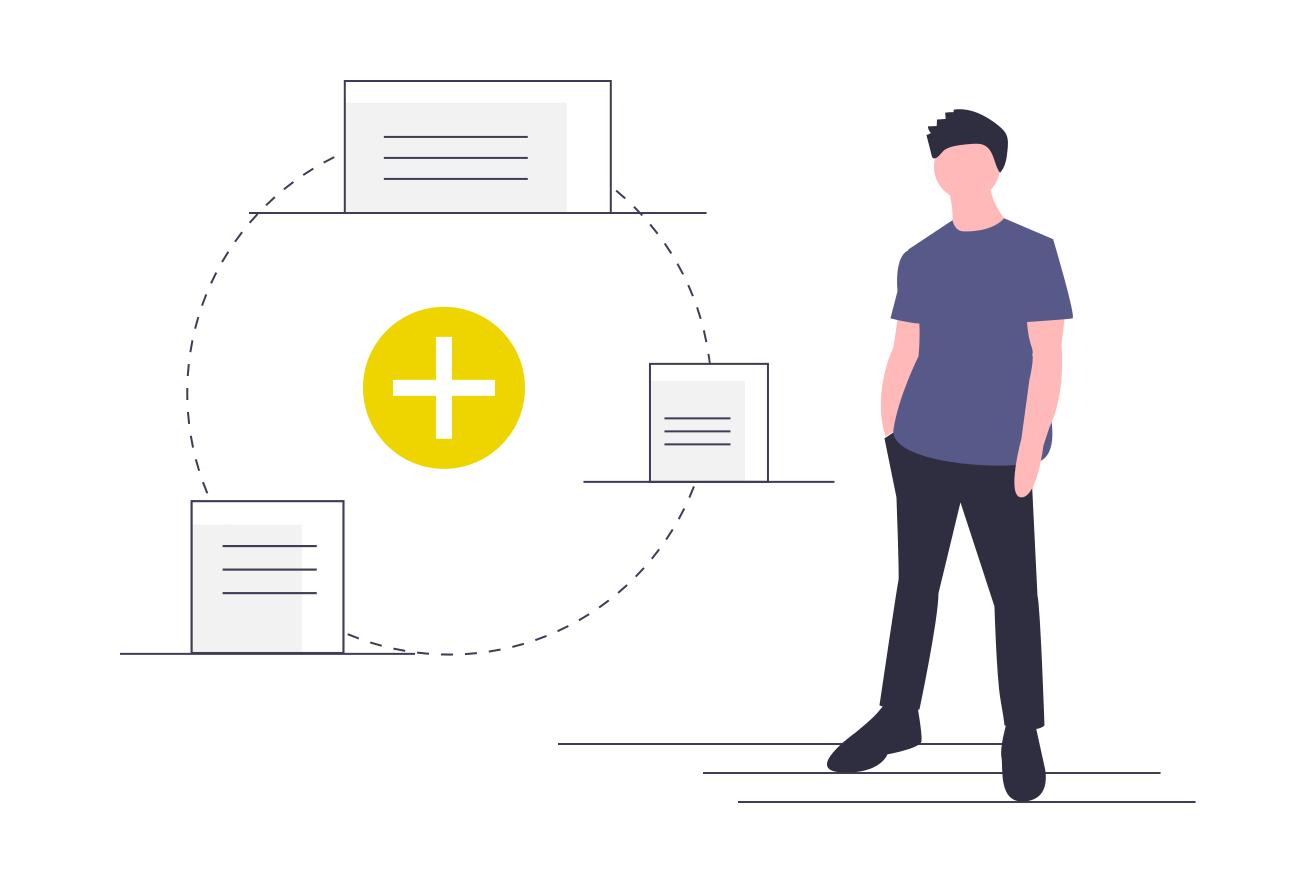 Proposer des processus et outils numérique