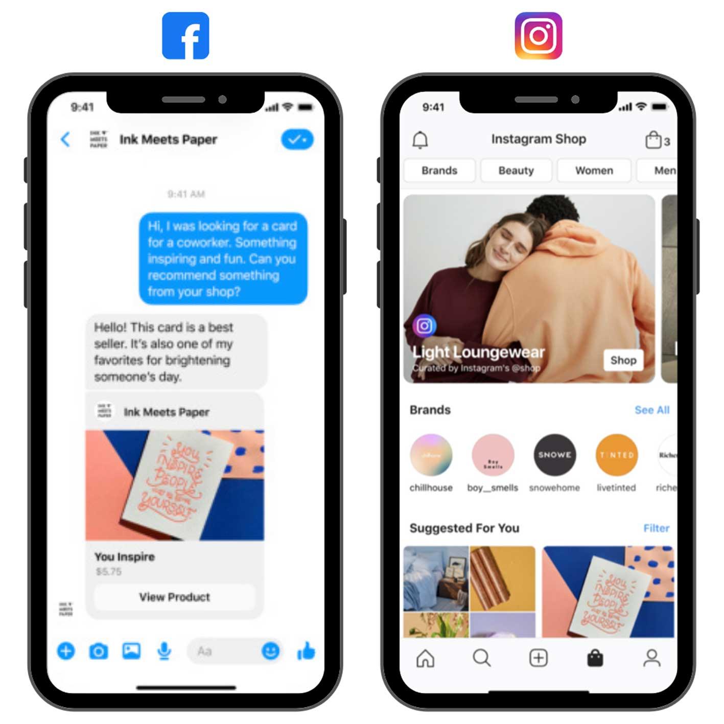 facebook-instagram-shops