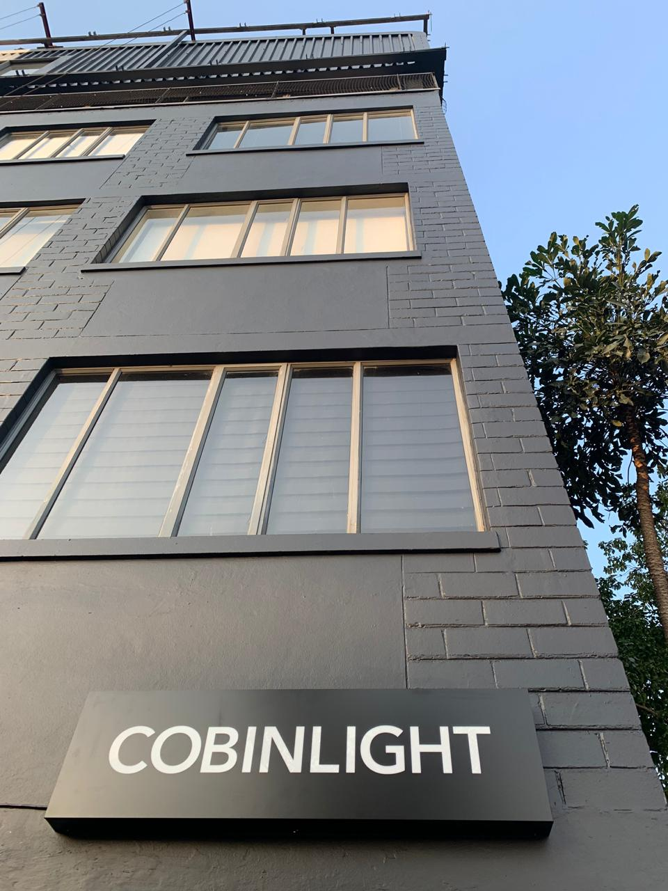 Cobin