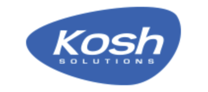Kosh Solutions Icon