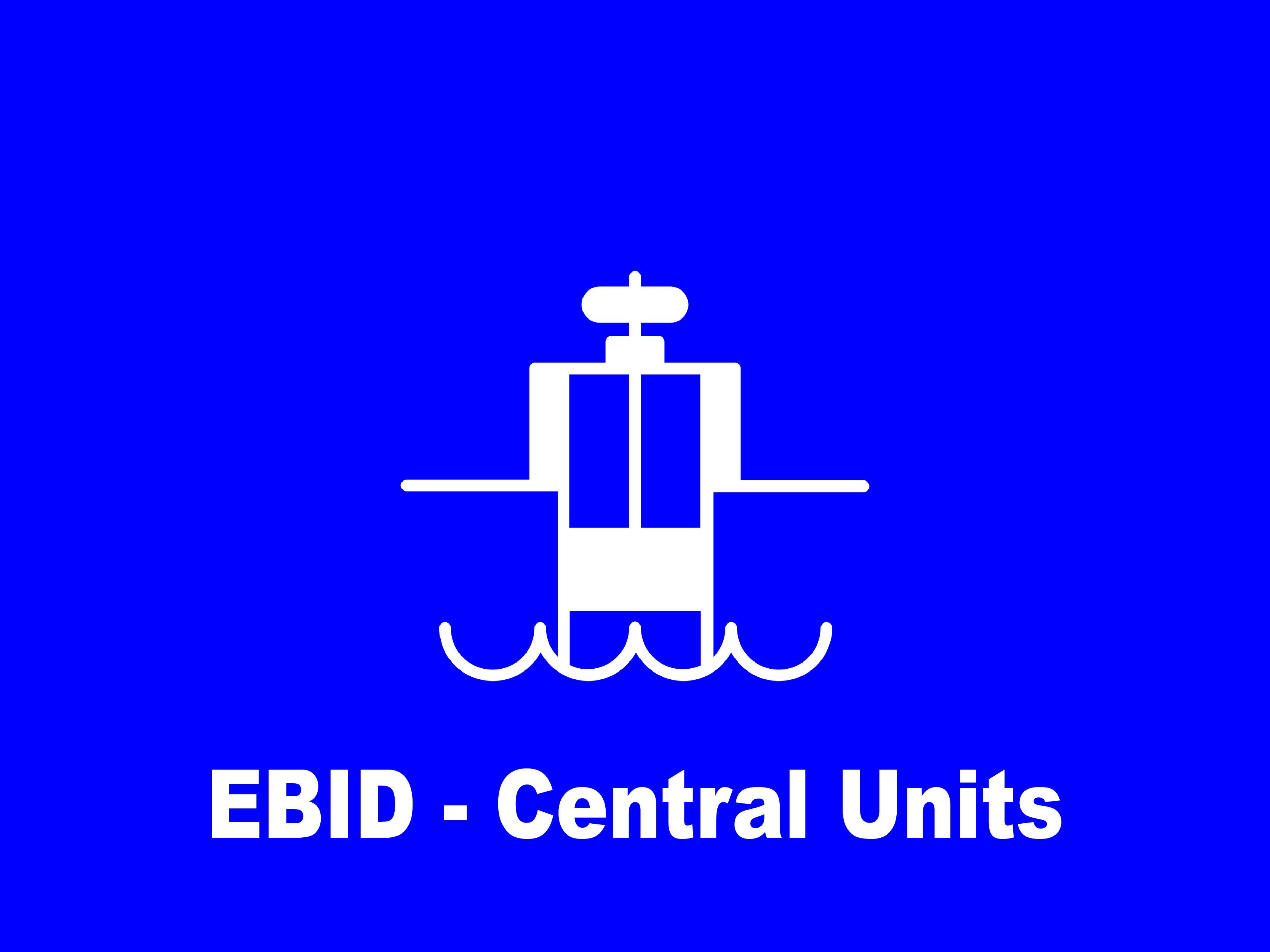 EBID Central Units Icon