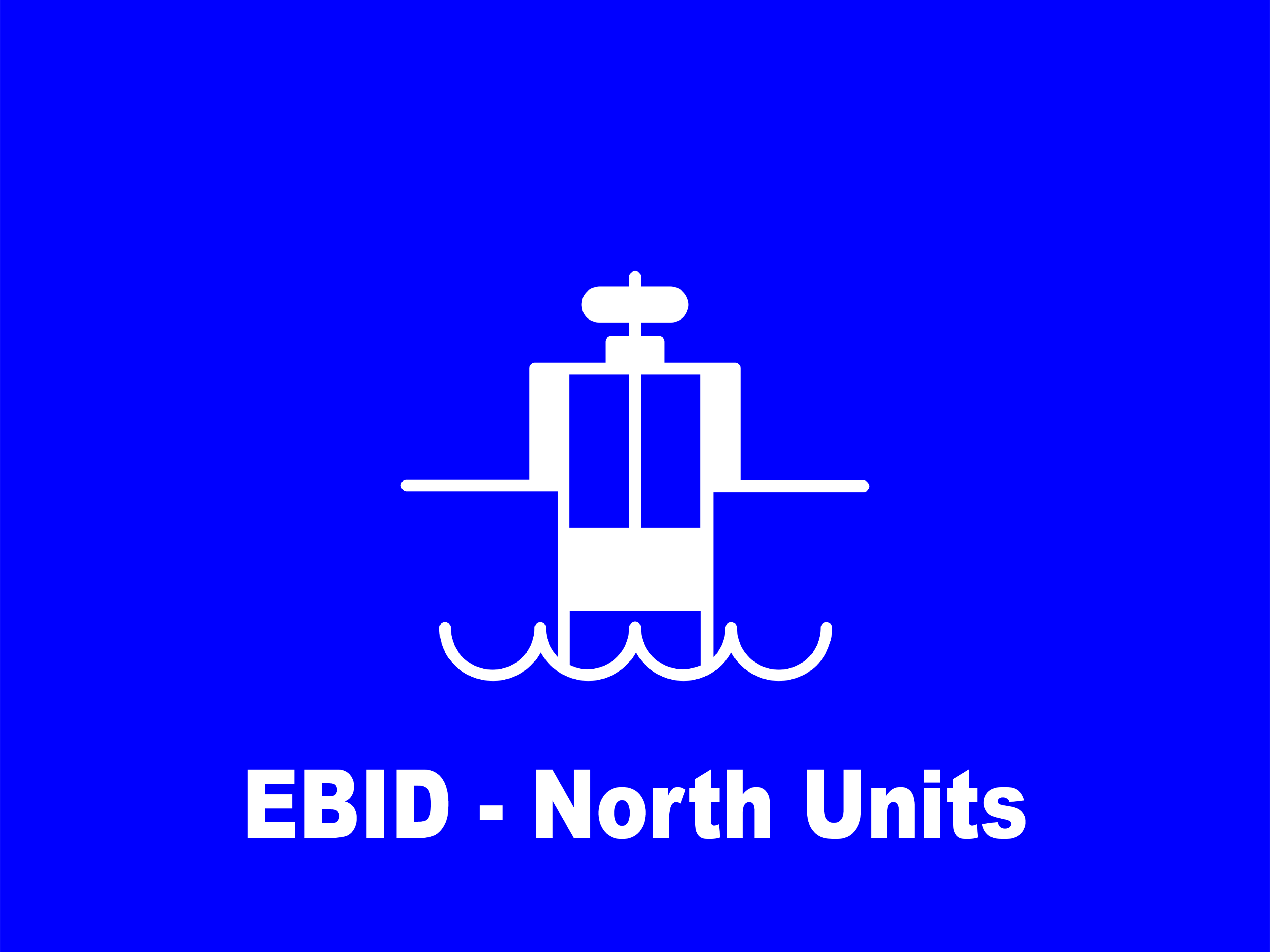 EBID North Units Icon