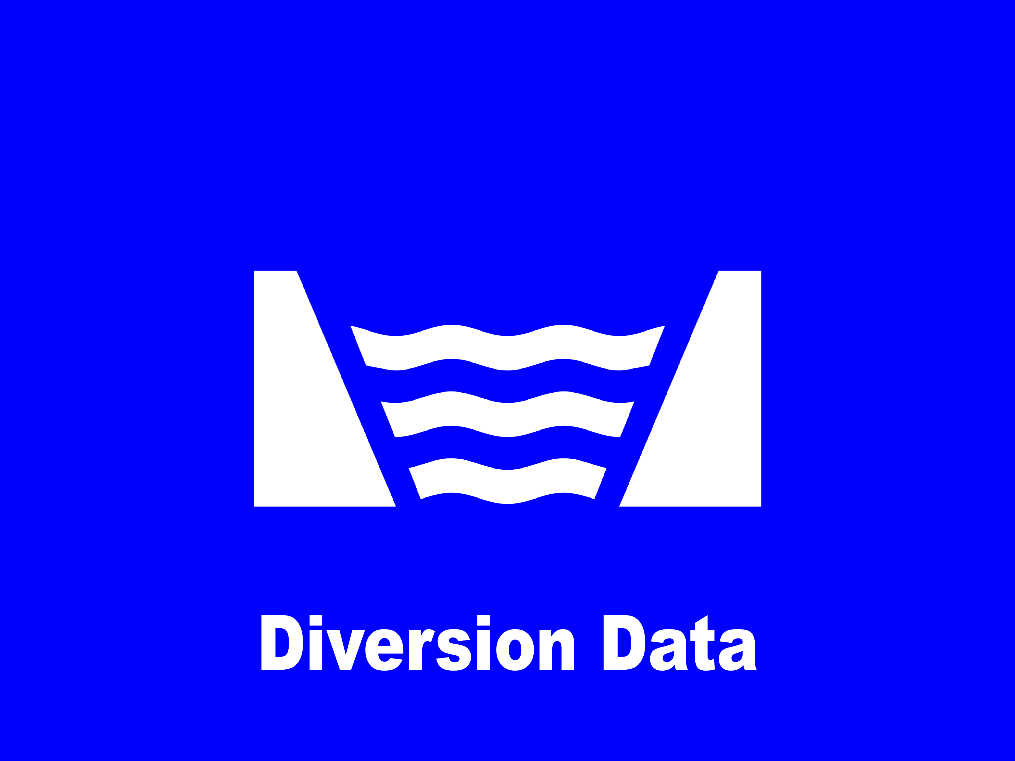 Diversion Data Icon