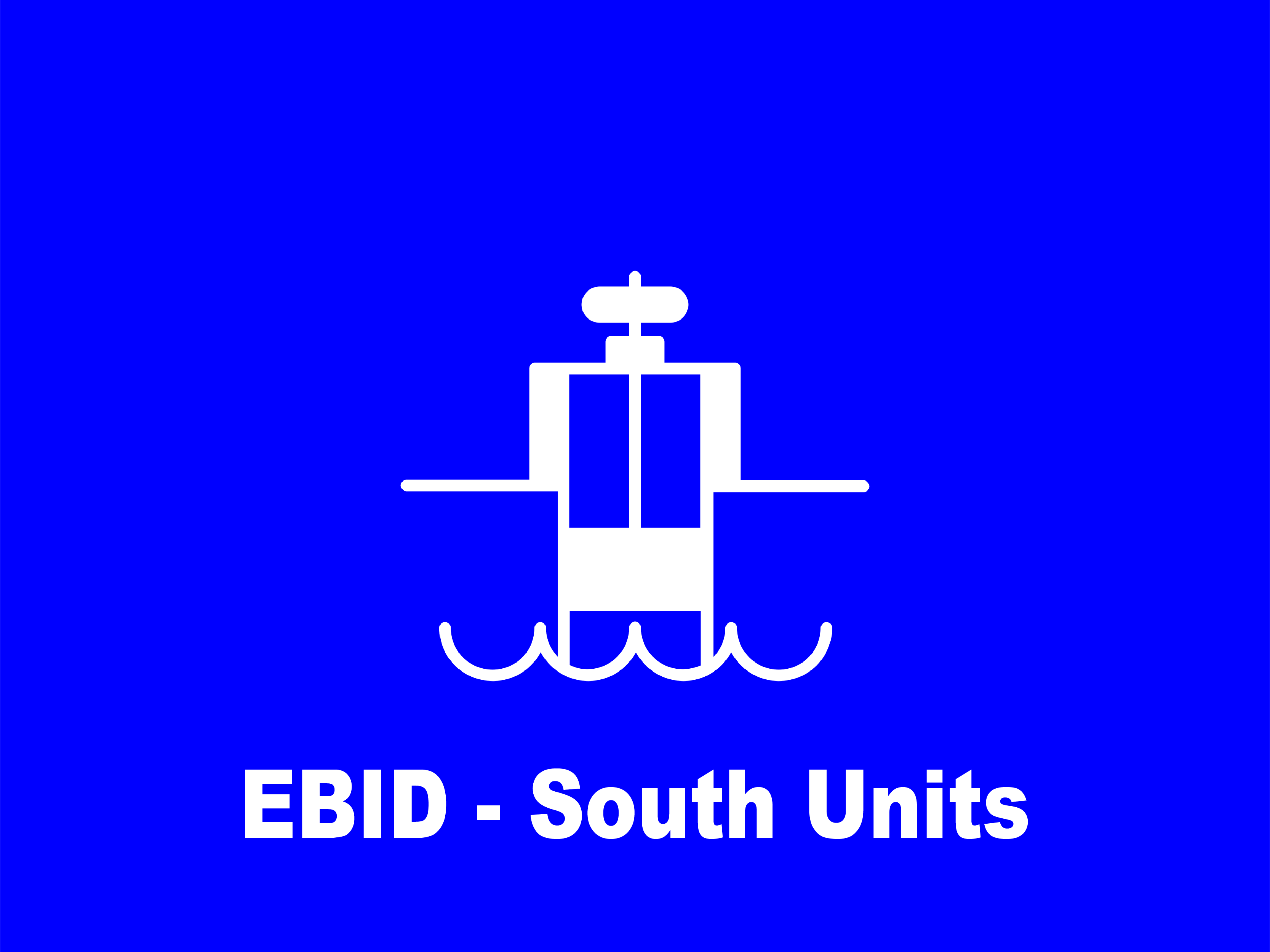 EBID South Units Icon