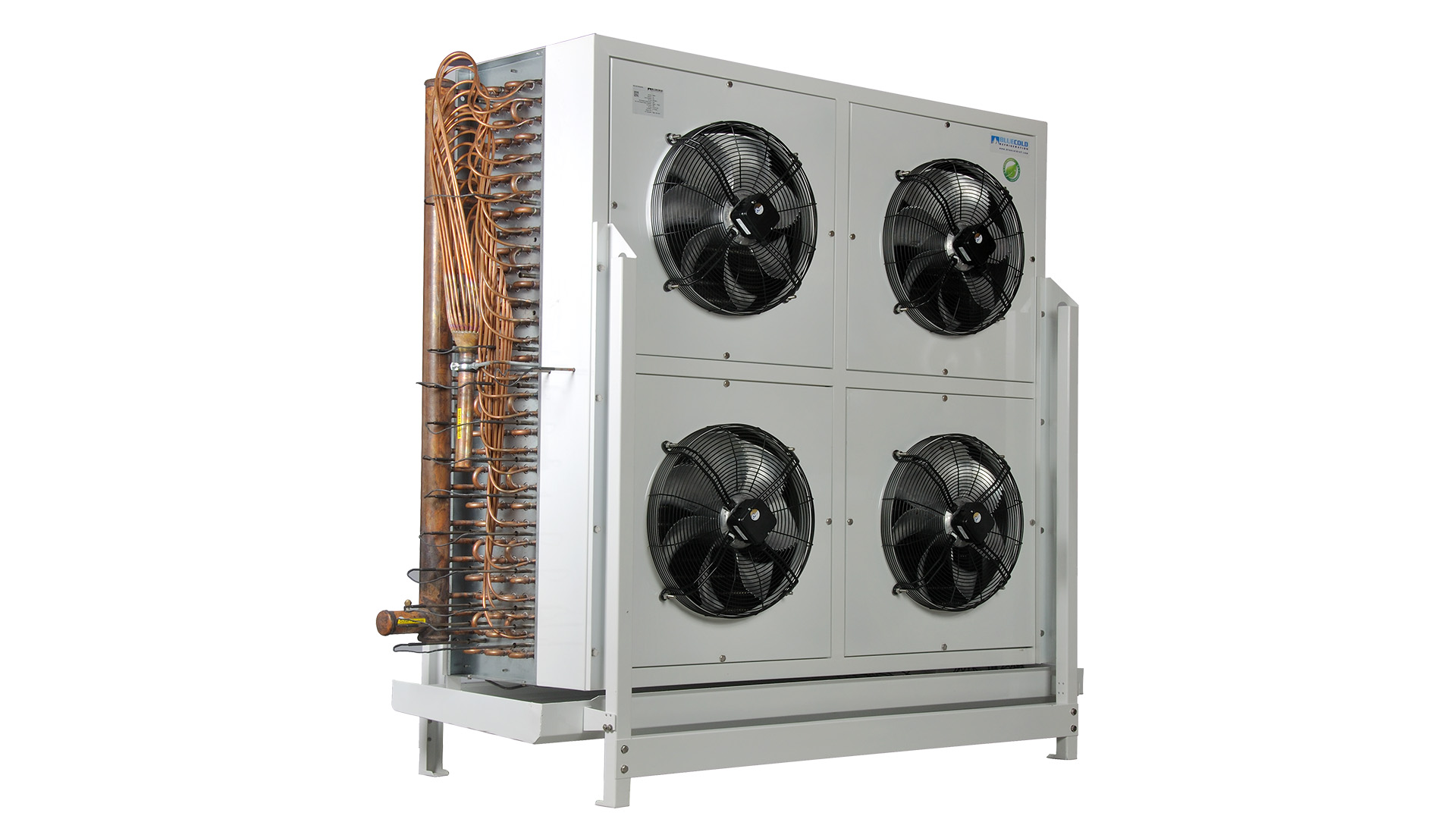 Floor Mounted Blast Freezer & Chiller