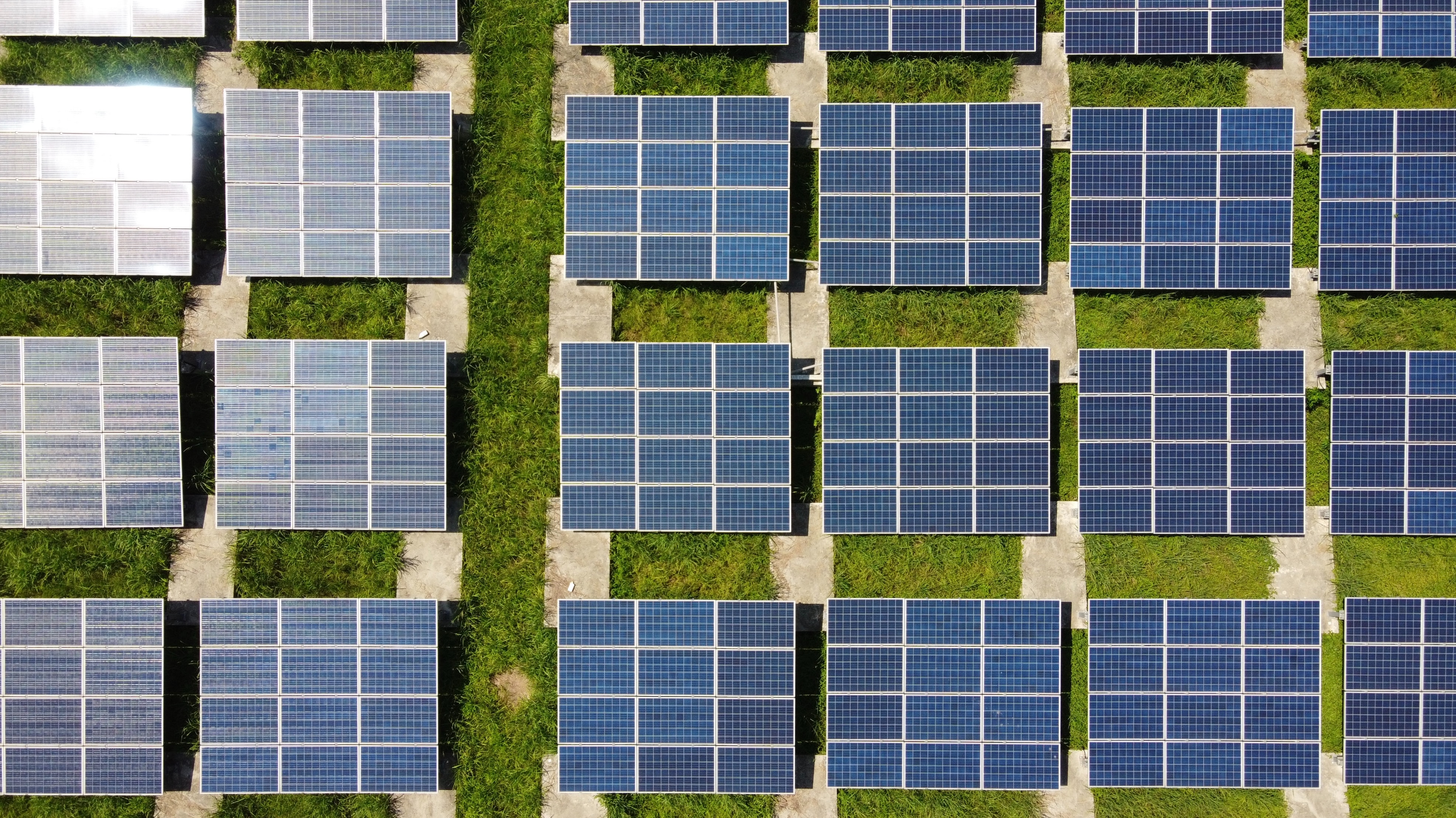 What is ESG investing? Solar Panels and Green Energy