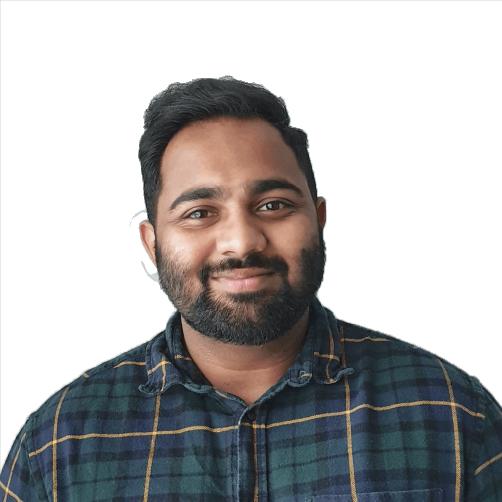 Ajay Prakash. Serial Entrepreneur.