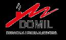 DOMIL logo