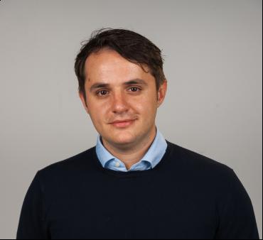 Miša Lazović, MBA