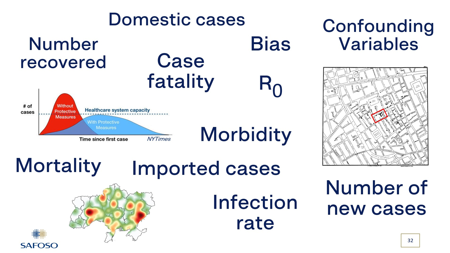 screenhot from course 'epidemilogy for non-epidemiologists'