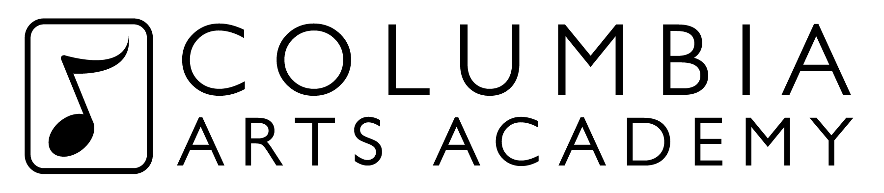 Columbia Arts Academy Logo