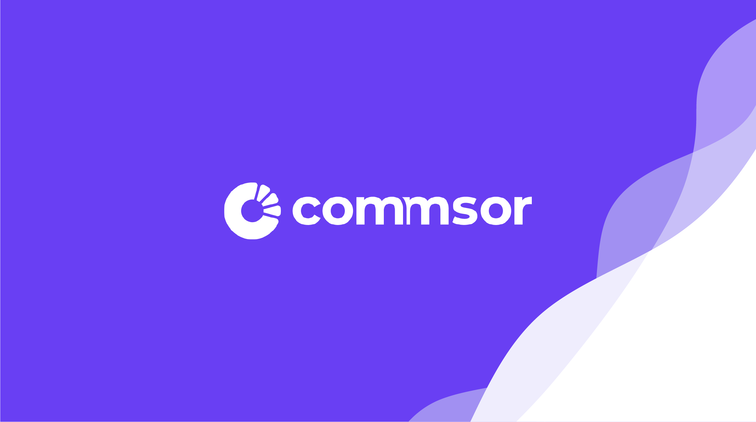 Commsor raises $16M to build a community-led future.