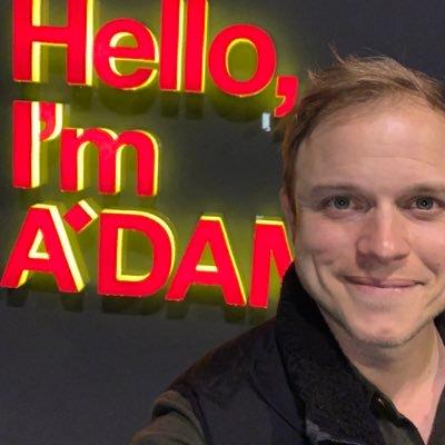 Photo of Adam Fry-Pierce