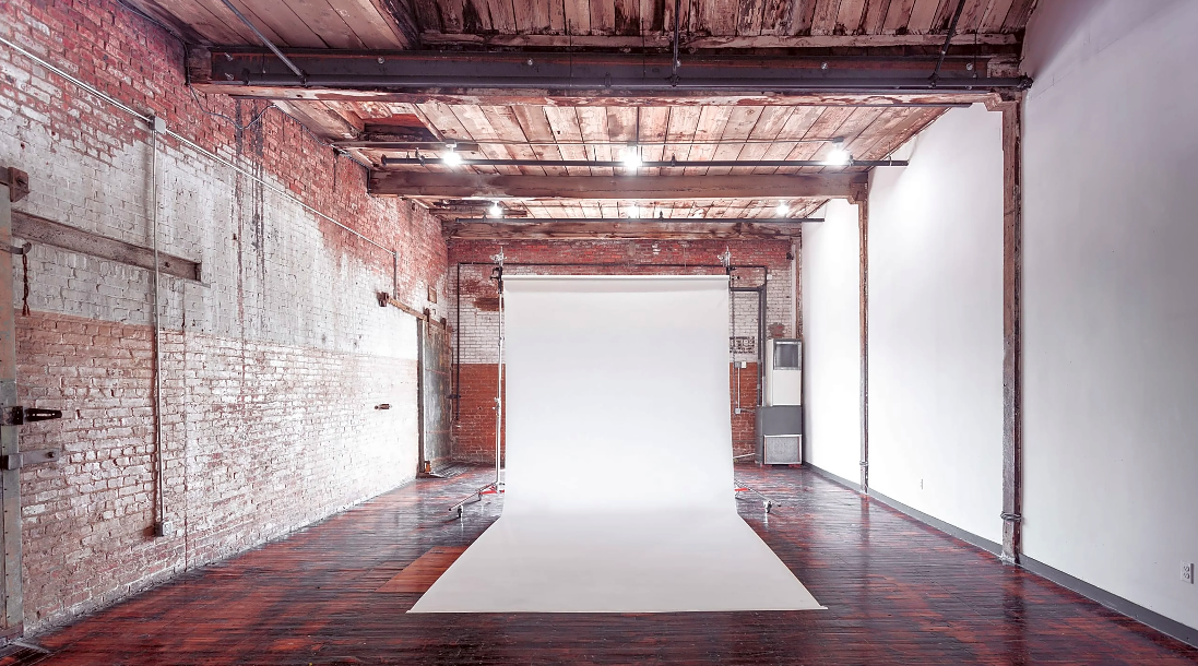 Stunning studio in greenpoint