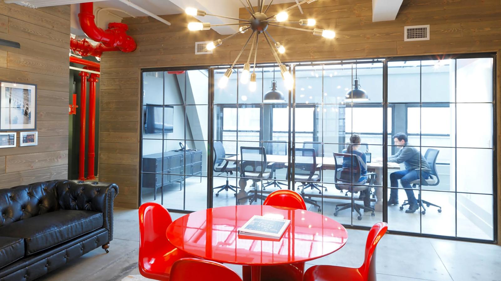 workspace loft