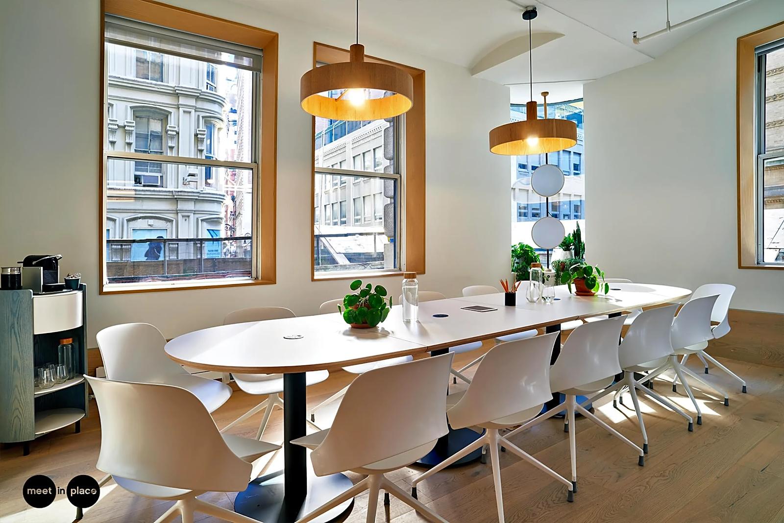 premium venue for meetings