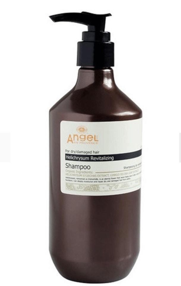 Helichrysum Revitalizing Shampoo (For dry/damaged hair) 400ml £11.99