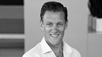 Picture of Boudewijn Versluijs sales manager Safeway