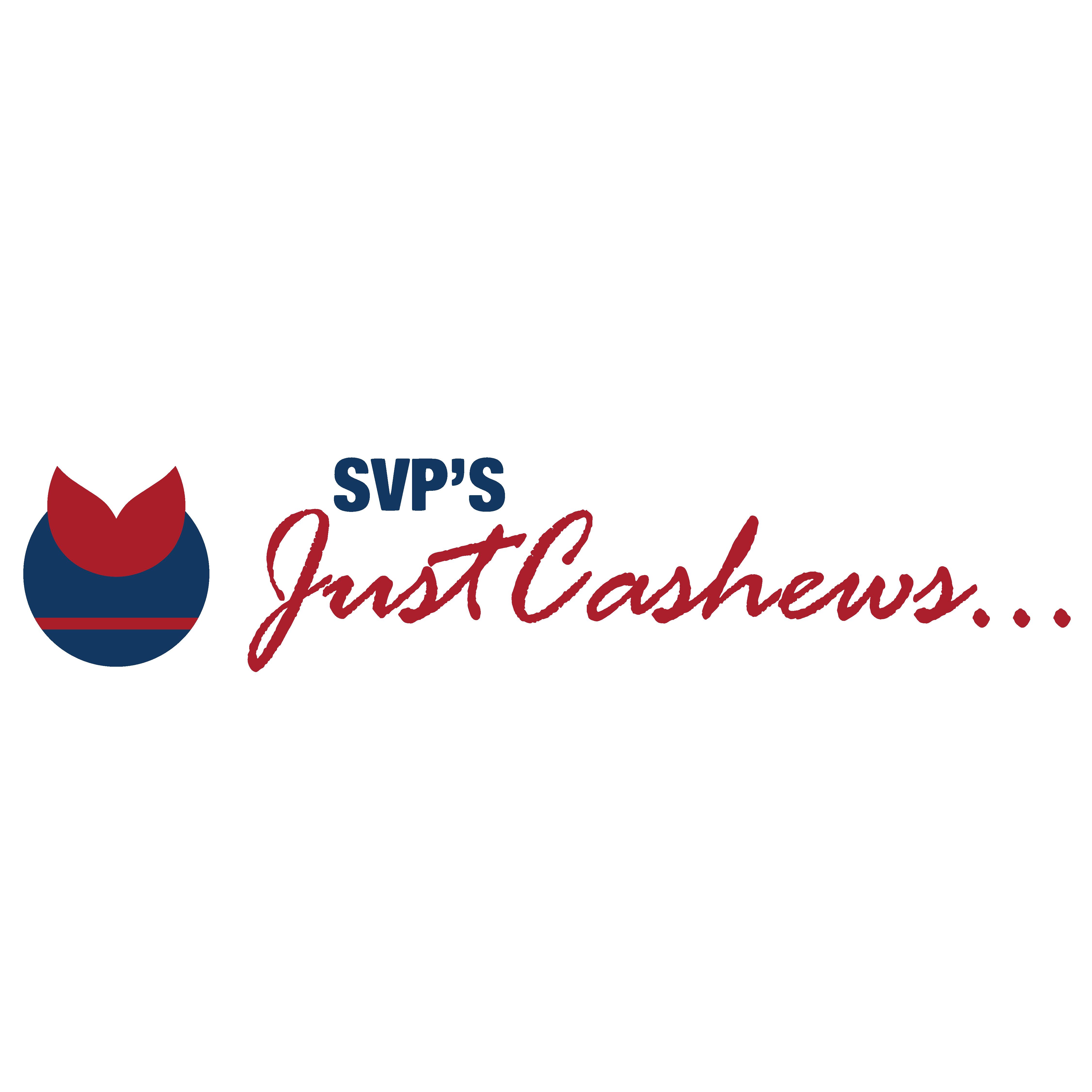 SVP's Just Cashews