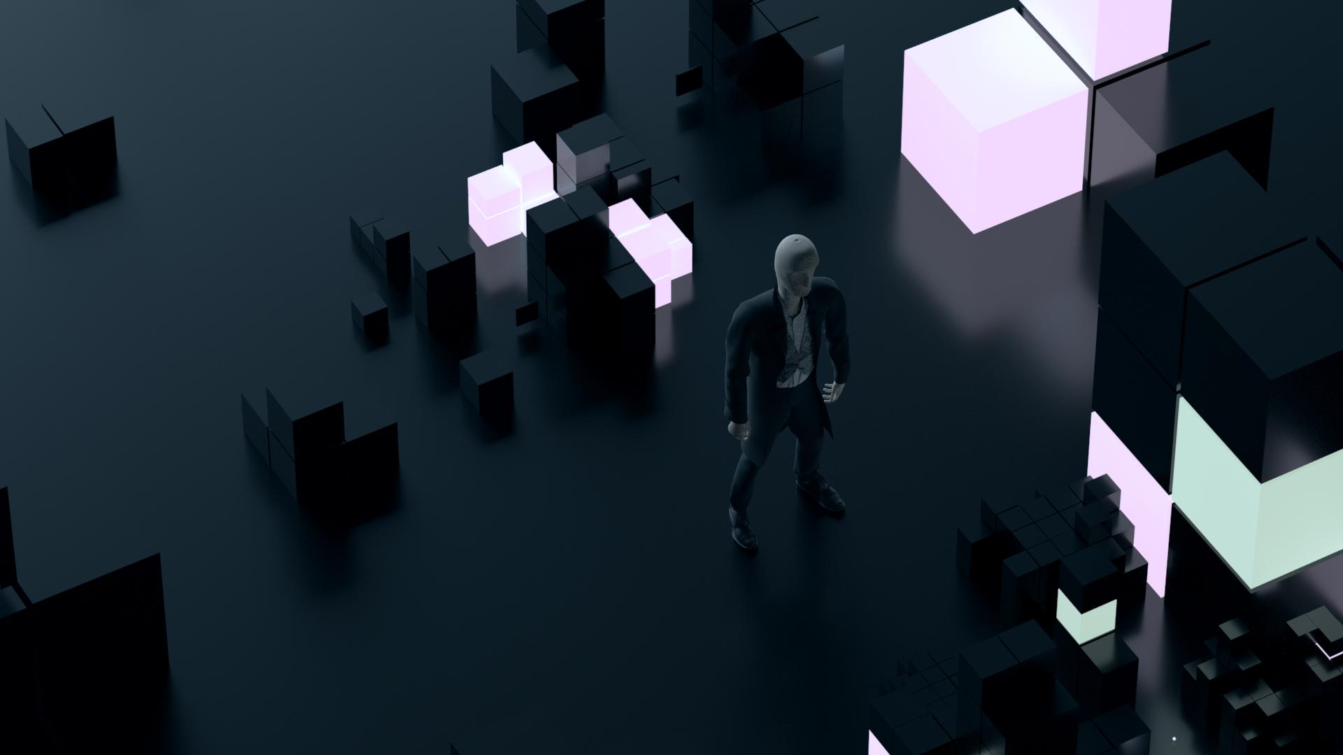 Arthr - Cube Growth