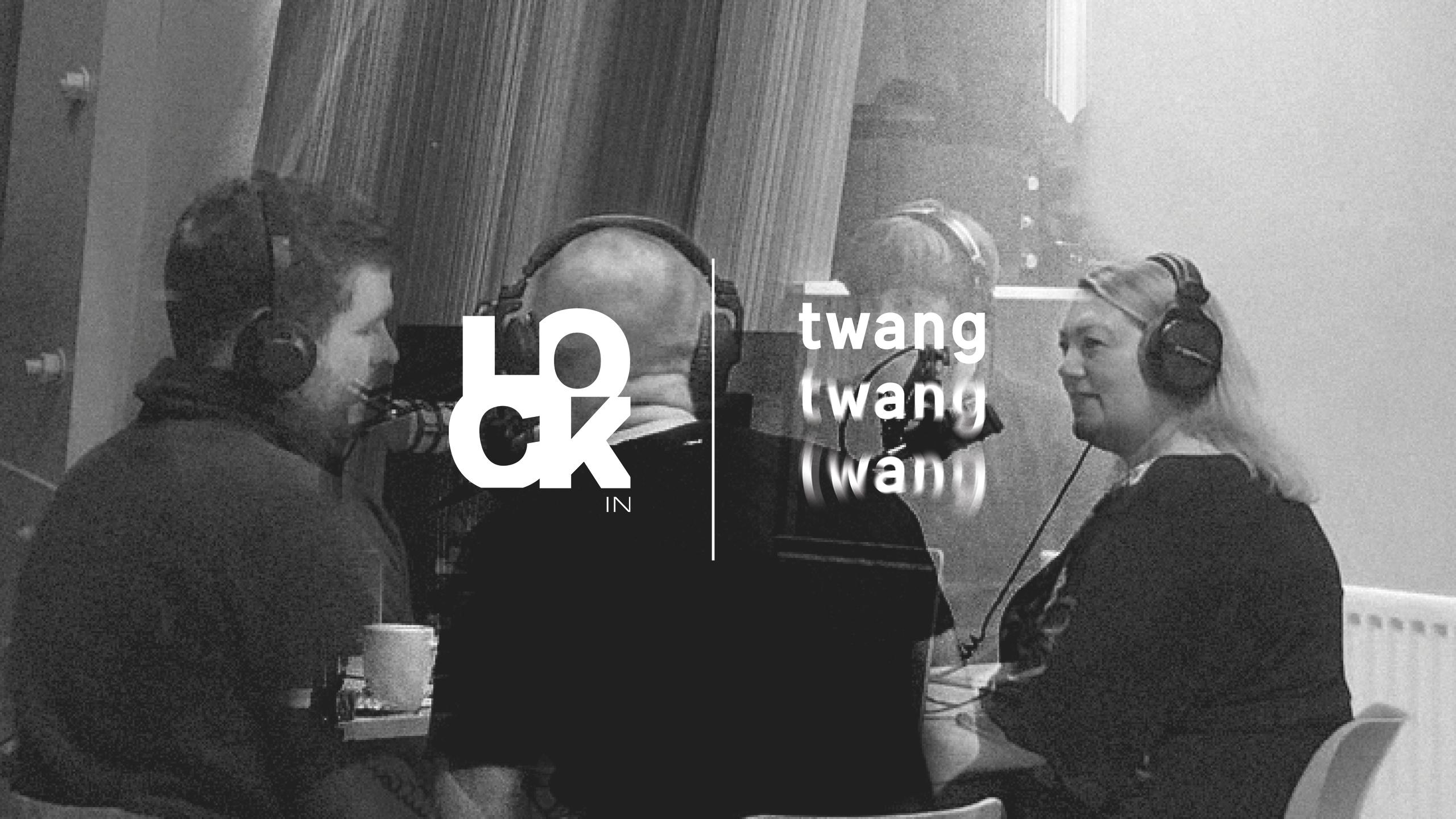 Twang Radio: Christmas Special